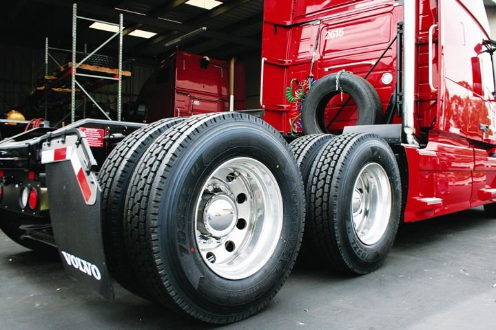 Longlife Tyres